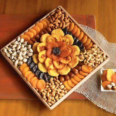 Orzechy nerkowca – zdrowie ma orzechowy smak