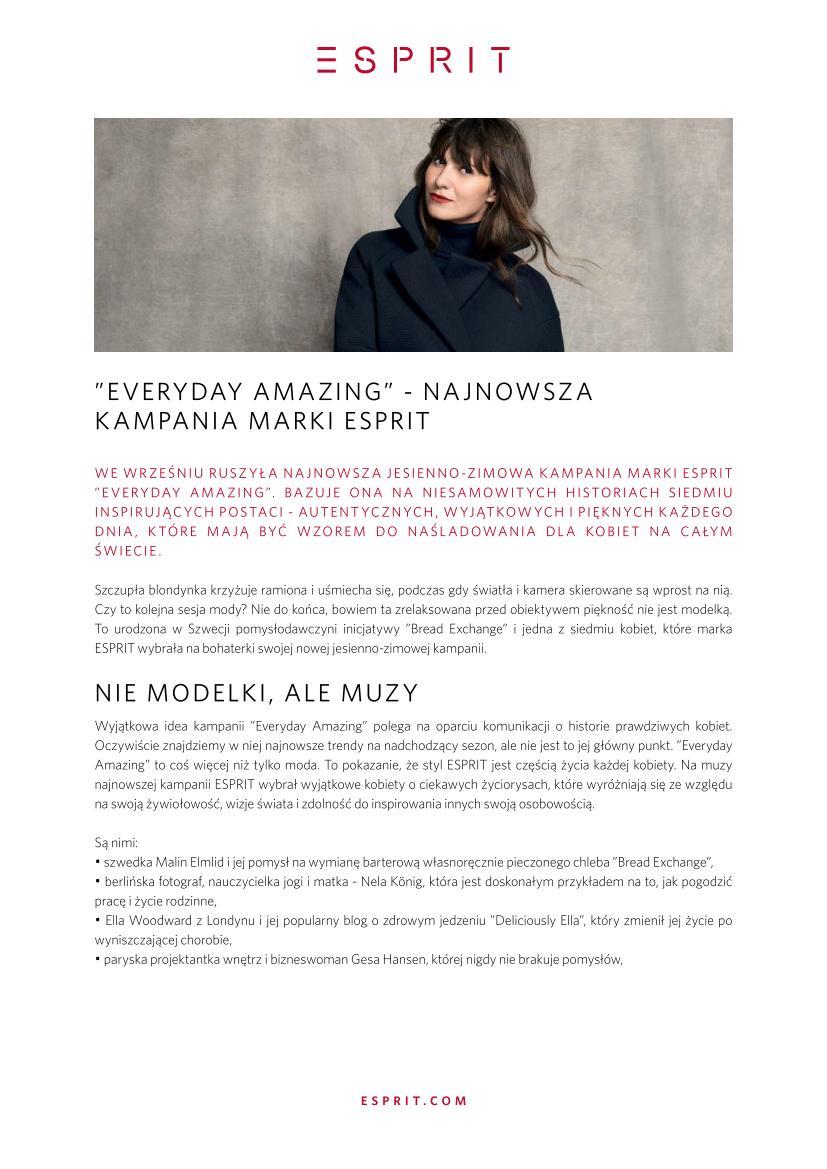 EVERYDAY AMAZING - informacja prasowa_01
