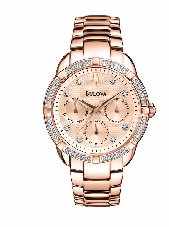 Bulova Diamond (4)