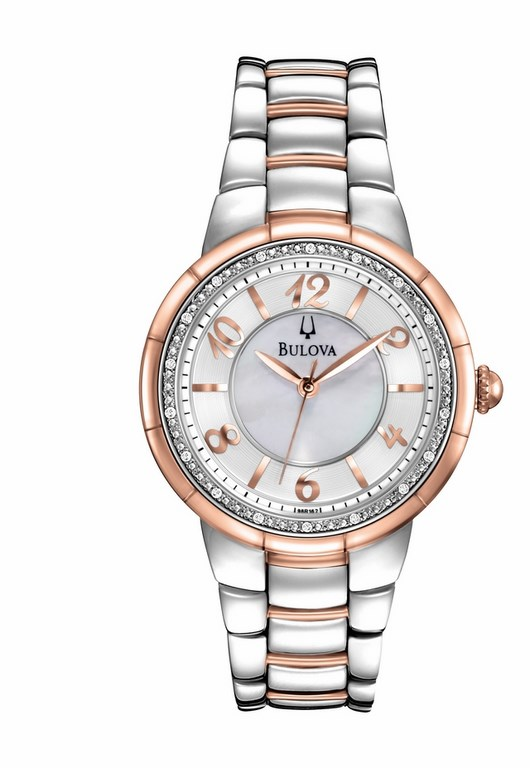 Bulova Diamond (5)