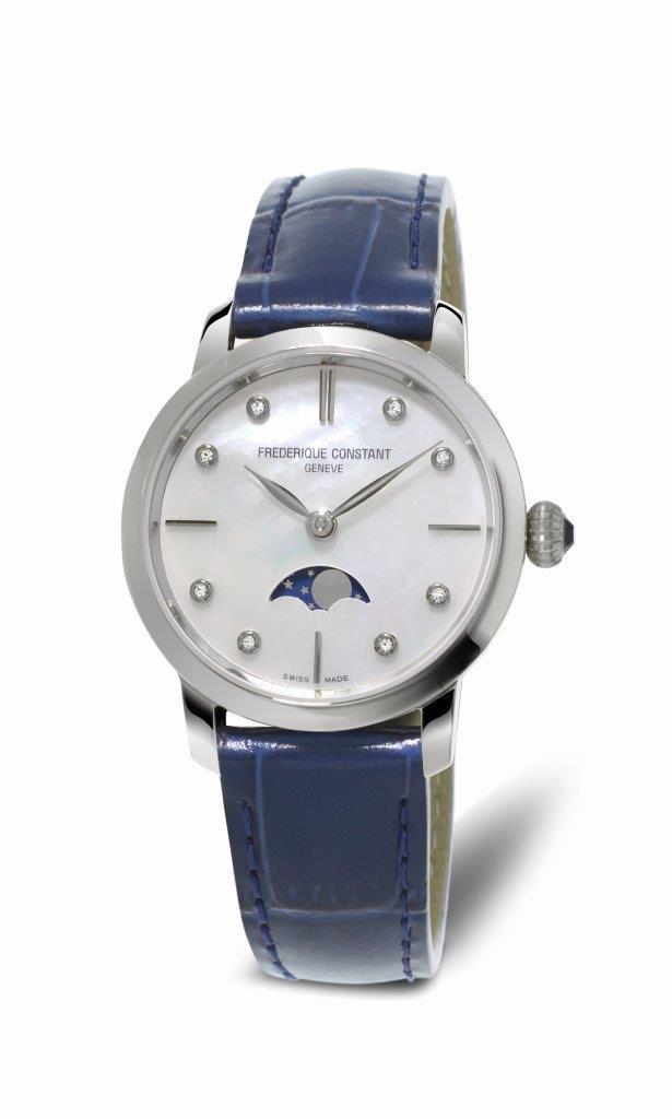 YES, zegarek damski Frederique C onstant, 3249 z_