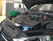 Elementy wyposażenia samochodów pod kontrolą
