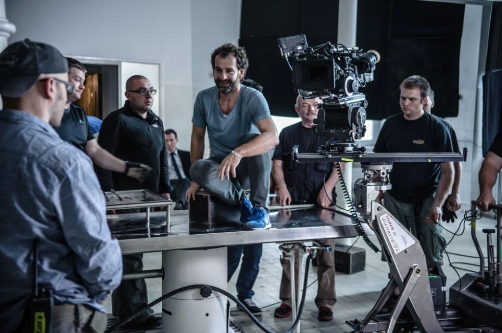 fot. Tomasz Urbanek_East News_REWERS STUDIO_NEXT FILM   (12)