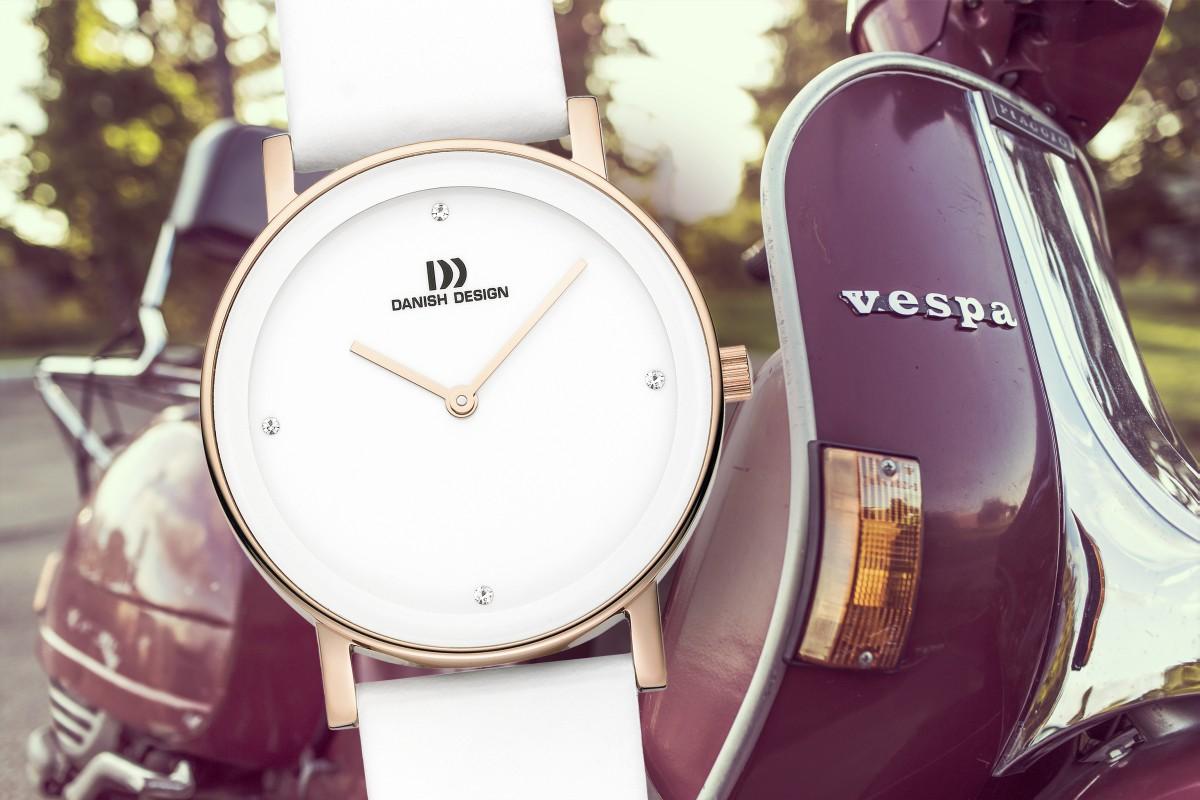 Esencja skandynawskiego piękna – zegarki Danish Design
