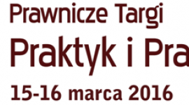 Prawnicze Targi Praktyk i Pracy BIZNES, Prawo - W dniach 15-16 marca 2016 roku w Bibliotece Uniwersyteckiej w Warszawie zaprezentują się prestiżowe polskie i międzynarodowe kancelarie prawne. Dla studentów i absolwentów prawa będzie to okazja do uzyskania informacji na temat aktualnych ofert praktyk i pracy.