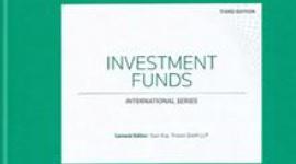 """Trzecia edycja """"Investment Funds"""", Sweet & Maxwell International Series z udział BIZNES, Prawo - Prawnicy Kancelarii Prawnej Dubiński Fabrycki Jeleński i Wspólnicy zostali wybrani jako współautor trzeciej edycji międzynarodowej serii publikacji """"Investment Funds"""" wydawanej przez Sweet & Maxwell."""