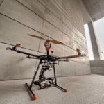 Polska pionierem przepisów prawnych dla dronów