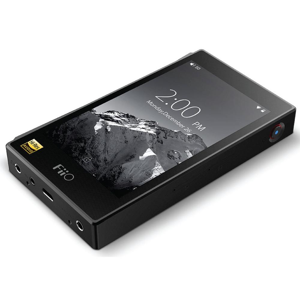 FiiO X5 III odtwarzacz audio Nie z przypadku