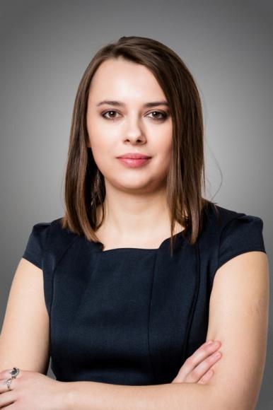 Katarzyna Kamińska nowym ekspertem Galt w zakresie prawa pracy BIZNES, Prawo - Warszawska kancelaria prawna Galt wzmocniła swój zespół o praktykę prawa pracy. Nowym ekspertem, zajmującym się doradztwem w sprawach pracowniczych, została Katarzyna Kamińska.