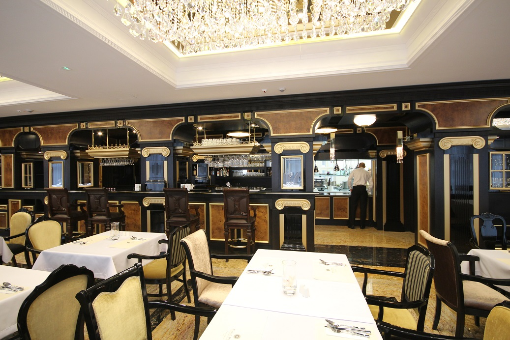 Hotel Dana – historia w luksusowym wydaniu