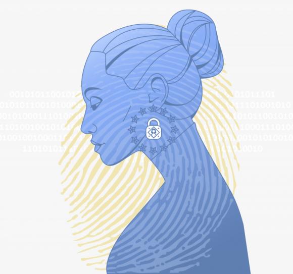Lex Artist z nową stroną i odświeżonym wizerunkiem BIZNES, Prawo - Warszawska firma specjalizująca się w RODO i ochronie danych osobowych w biznesie, znacząco zmieniła identyfikację wizualną. Autorem rebrandingu była agencja interaktywna Bloomnet.
